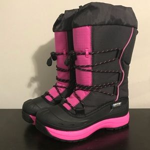 Baffin Shoes - Women's Baffin Snogoose Winter Boots